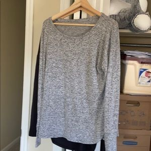 Large Athlet top